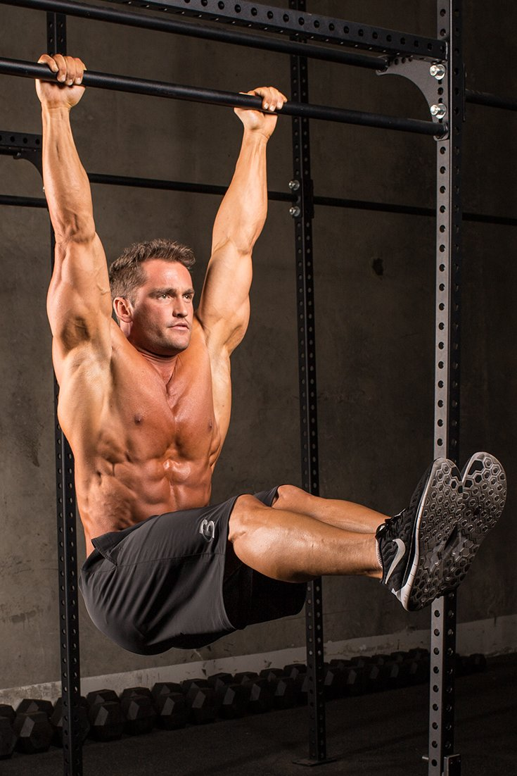 How to build abdominal muscles 38