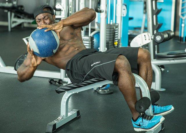野球における深層筋と表層筋トレーニング