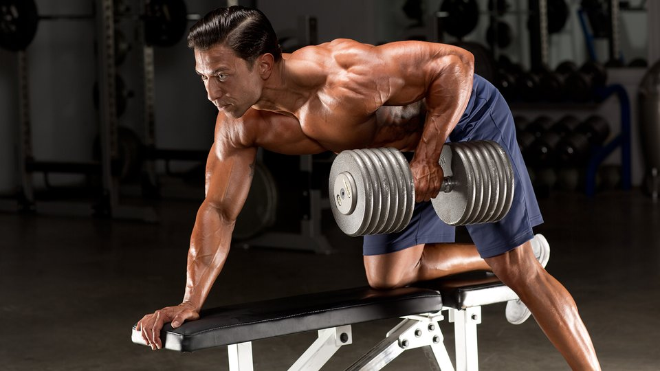 10 best muscle building back exercises for Best builder construction
