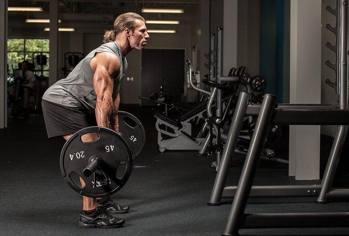 10 Best Muscle-Building Leg Exercises