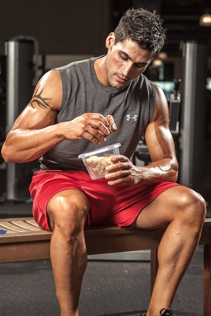 10 Newbie Tips For Bulking: Food, Supplements, Training