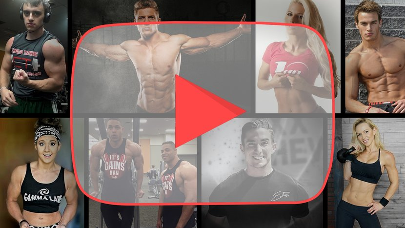 11 More Fitness YouTubers You Should Be Watching