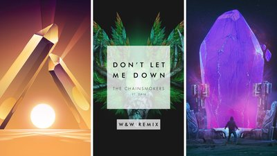16 EDM Songs That Will Help You Crush Your Workout