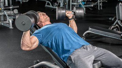 2 Best Beginner's Chest Workouts For Mass