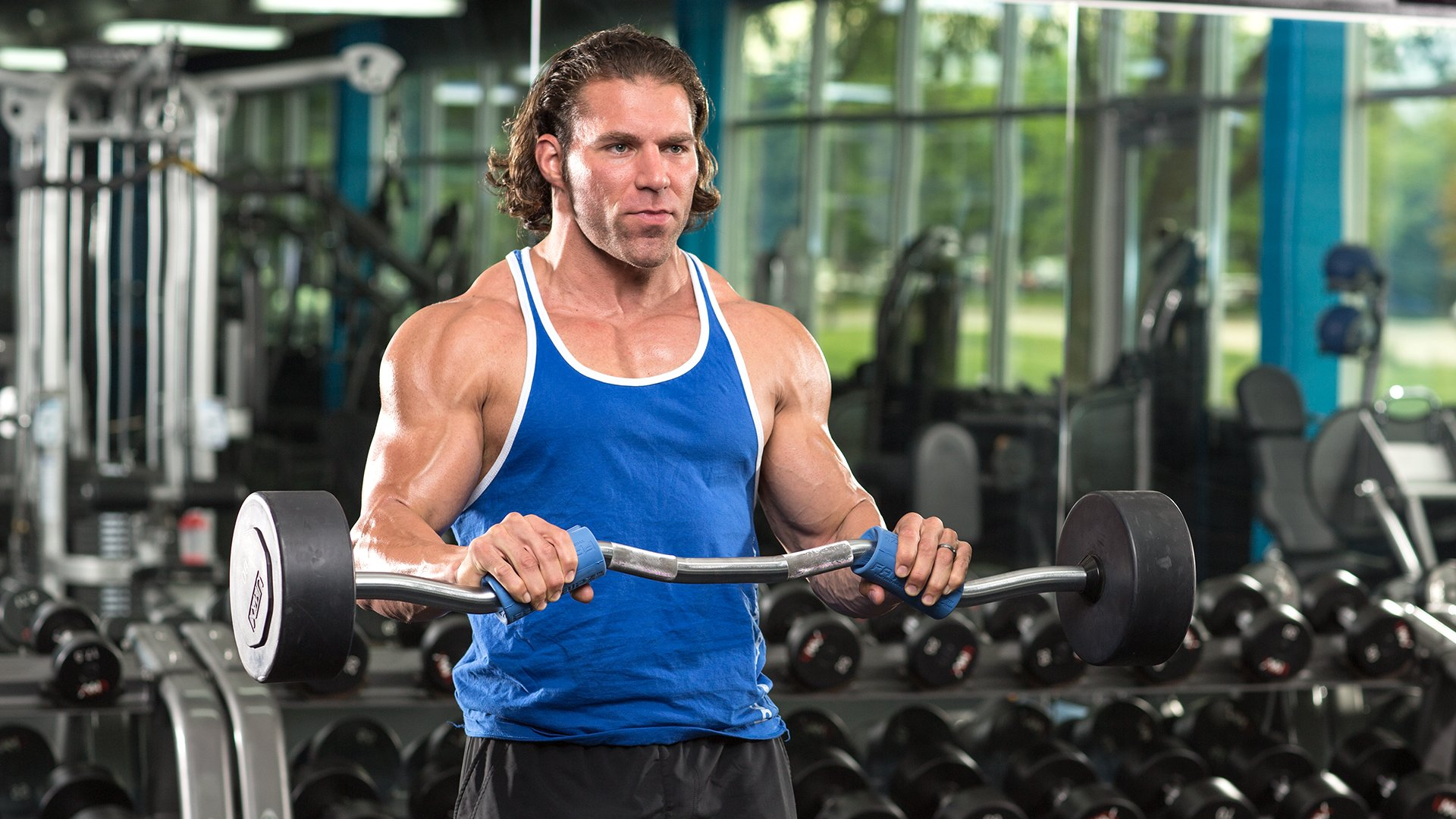 4 Advanced Moves For Extreme Arm Growth