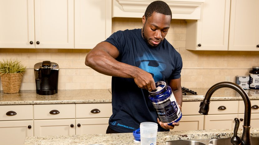 4 Key Ingredients For Your Pre-Workout!