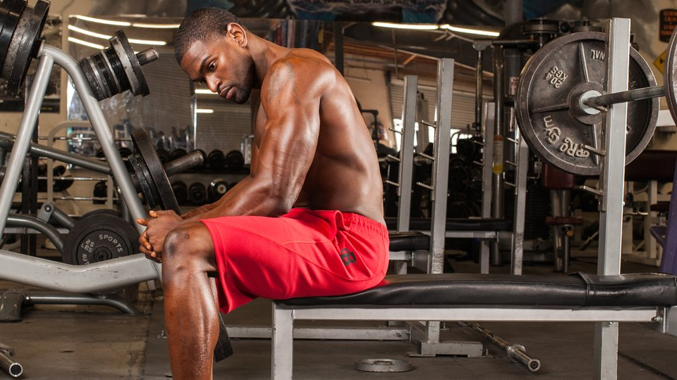 4 Moves To Solve A Stalled Bench