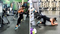 4 Must-Try Machine Hacks For Leg Day