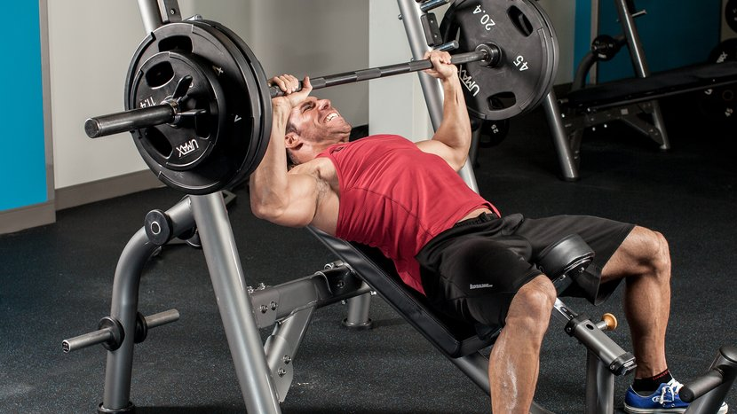4 Principles That Will Get You Ripped!
