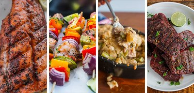 4 Summer Grilling Recipes You Can't Resist