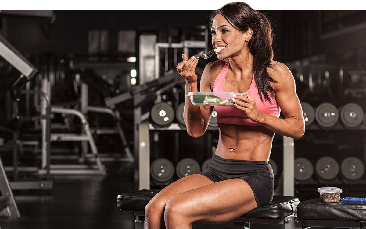 how to build lean muscle mass after 50