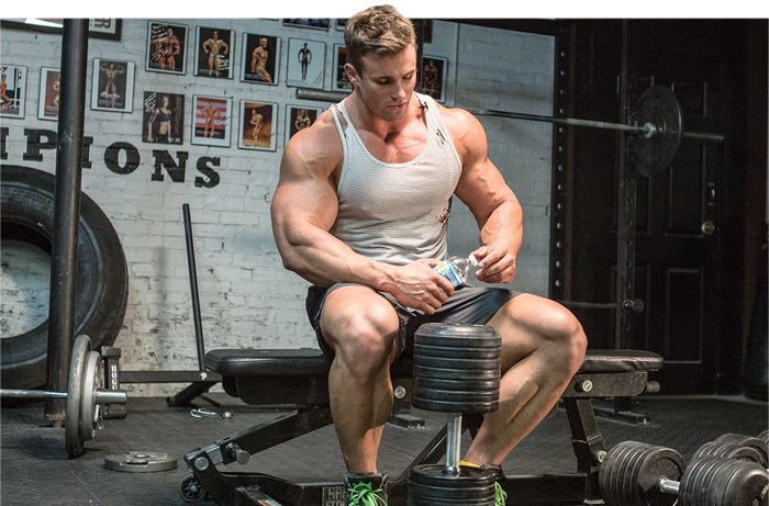 40 Laws Of Lean Bodybuilding Com