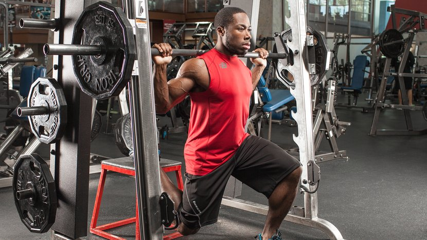 The 5 Best Leg Exercises You're Not Doing