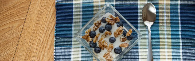 5 Delicious No-Bake, No-Bottle Protein Treats