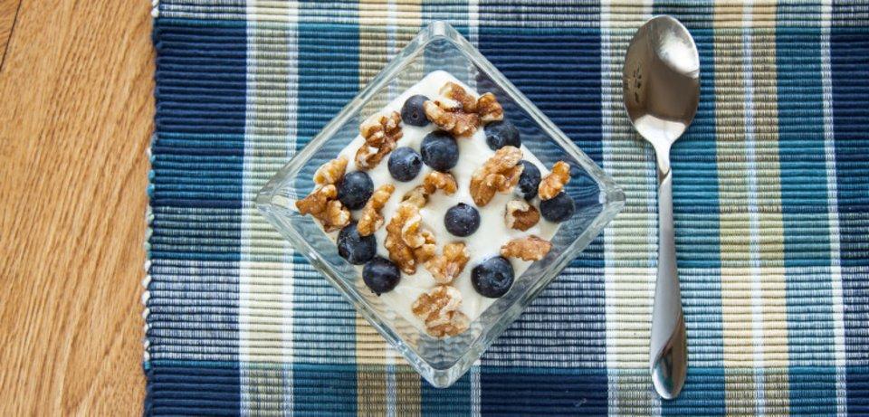 5 Delicious No-Bake, No-Bottle Protein Treats