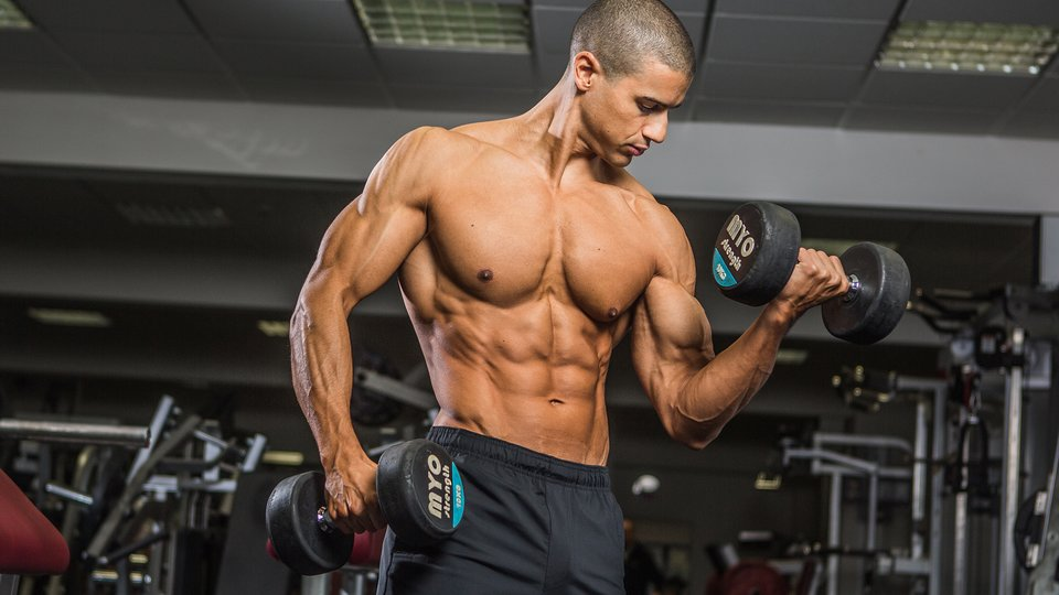 How Much Muscle Should You Gain Per Year?