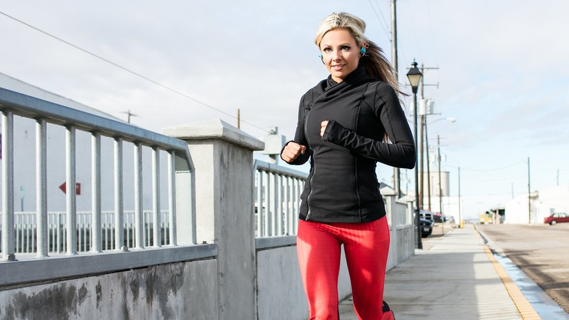 5 Surprising Benefits of Getting Fit!