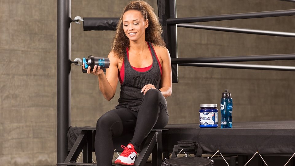 5 Things You Don't Know About Beta-Alanine
