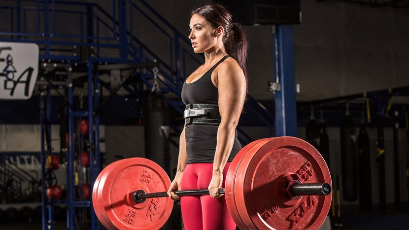 6 Steps To Succeed At Your First Powerlifting Meet!