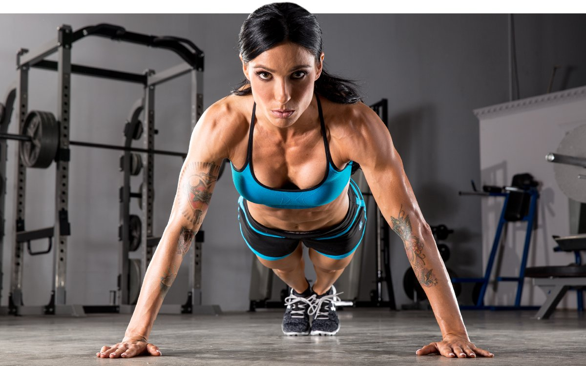 Image result for How Weight Lifting Changes Your Body