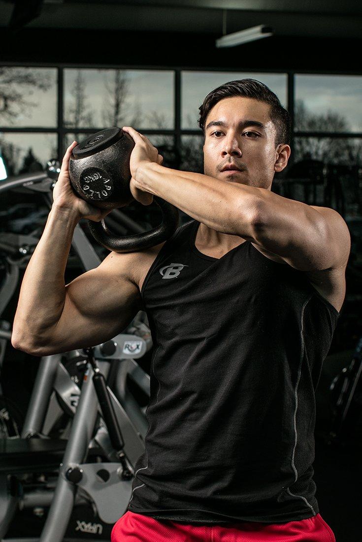 7 Best Shoulder Exercises You're Not Doing   Bodybuilding.com