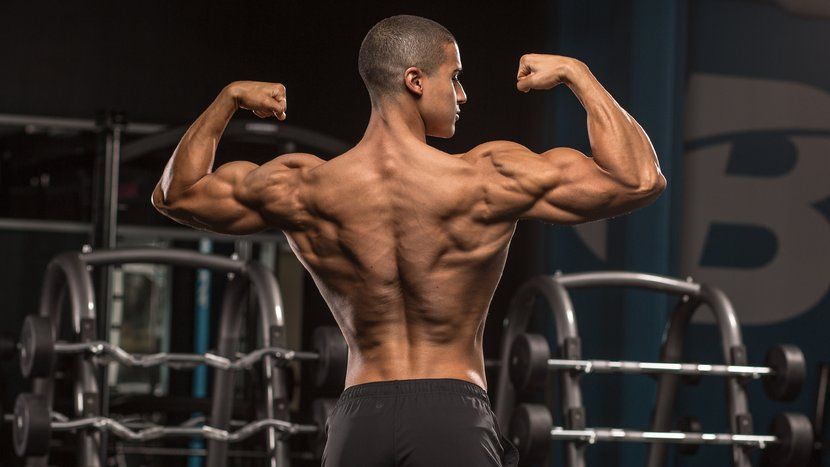 7 New Back Exercises To Explode Your Lats!