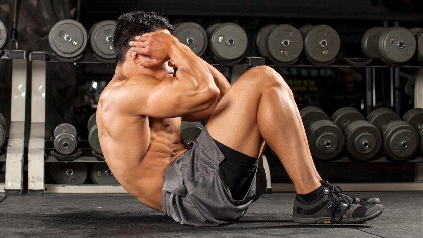 The 8 Most Underrated Ab-Training Tips