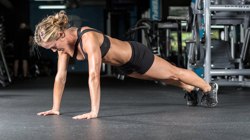 8 Pro Tips To Help You Shape Up For Summer