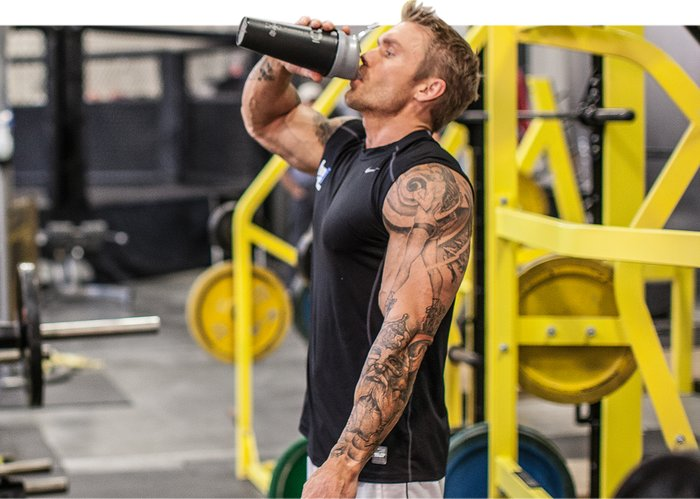 Post Workout Protein Is Vital Aim For 20 50 Grams Of After Each Depending On Your Bodyweight
