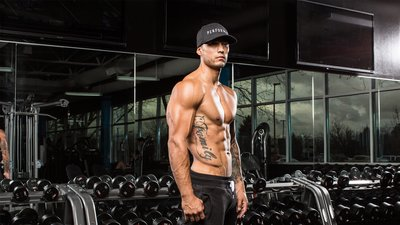 Abs Without Crunches: Mike Vazquez's Full-Body Core Routine