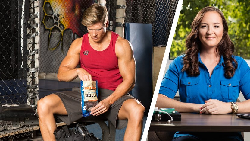 Ask The Science Chick: Is The Anabolic Window Real?