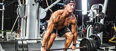 Athlete For Life: Meet Steve Weatherford