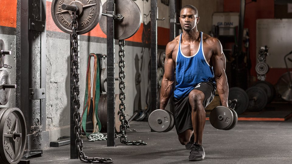 Build Massive Legs Without Barbell Squats!
