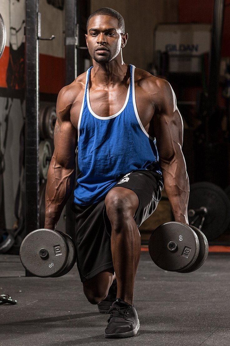 Build Massive Legs Without Barbell Squats Bodybuilding Com