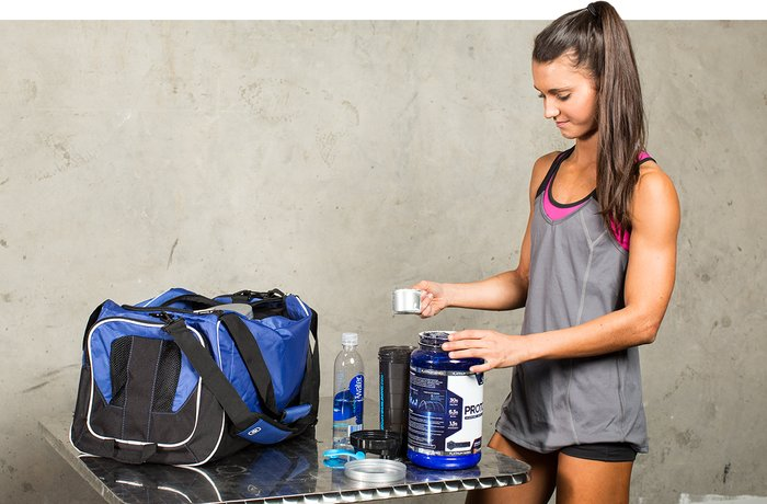 Best dietary supplements for weight loss and muscle gain