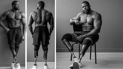 Building A Bionic Body