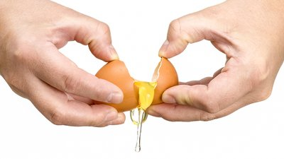 Don't Throw Away That Egg Yolk!