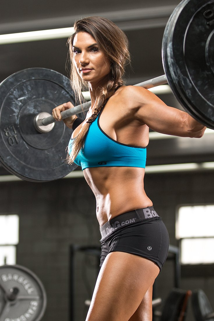 The essential exercises that will get you ripped