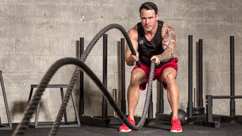 Get Leaner And Healthier Faster With HIIT!