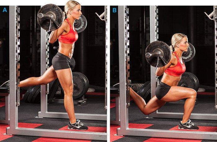 melhores exercicios para aumentar gluteos pinterest treino