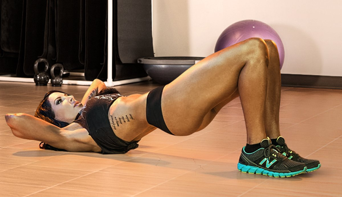 Glute Workout: 6 Ways To Build Your Perfect Booty