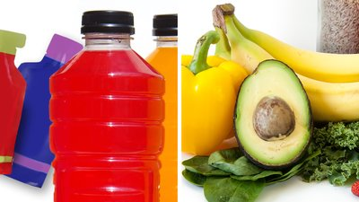Go the Distance: How To Fuel for Marathons and 10Ks!