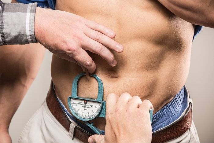 How And Why To Measure Your Body Fat Percentage