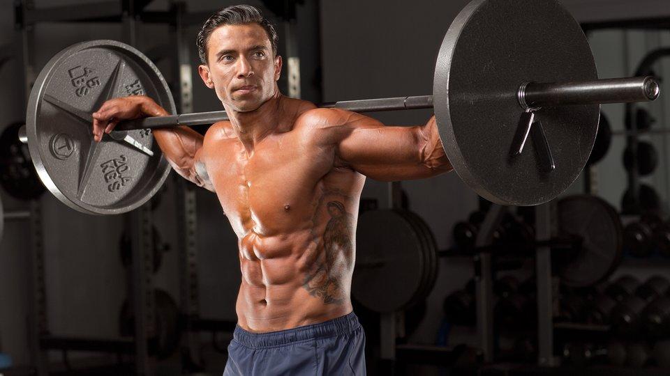 How To Squat Proper Techniques For A Perfect Squat Bodybuilding Com