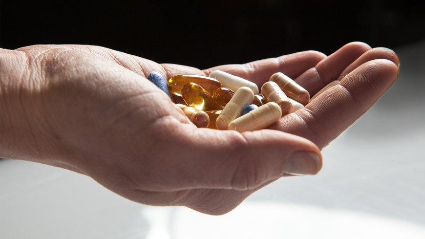 Store Your Probiotics For Maximum Effectiveness
