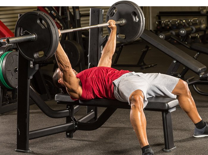 Ways To Improve Your Bench Press Part - 46: Bodybuilding.com