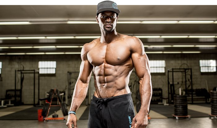 You Don't Have To Be A Big Corporation To Start bodybuilding misc