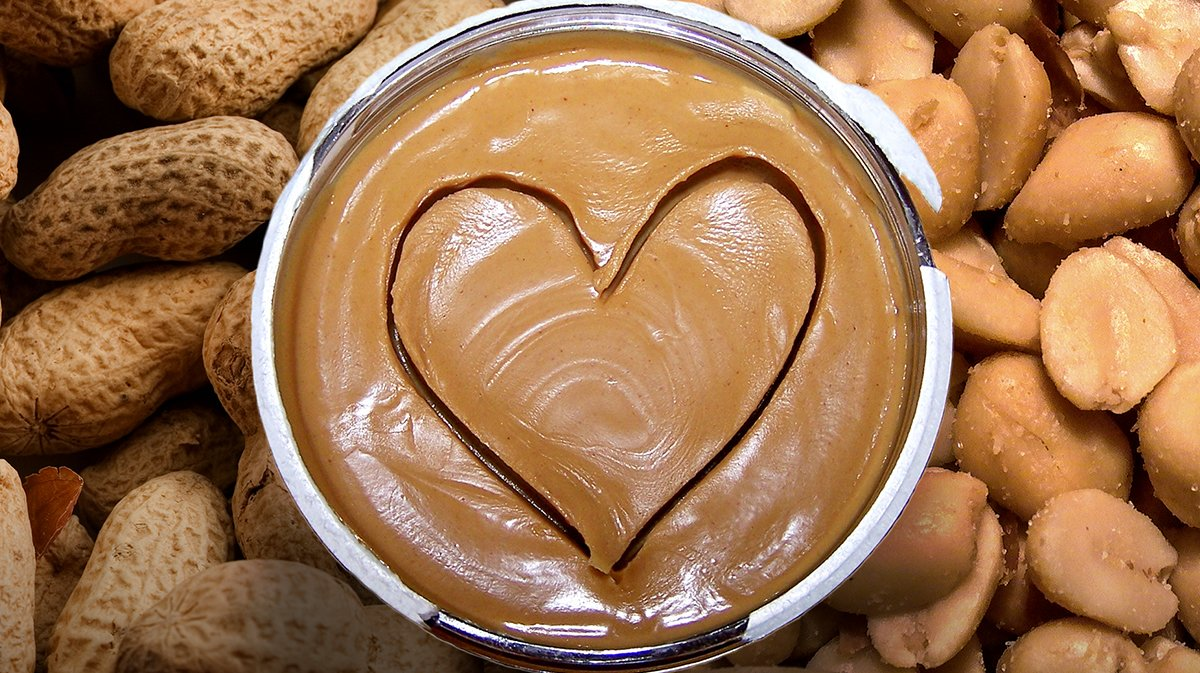 Saturated Fat In Peanut Butter 68