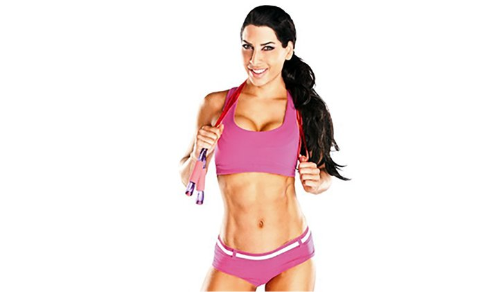 Jump In Melt Fat Fast With Jump Rope Circuit Training