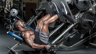 Leg Workouts For Men: The 7 Best Workouts For Thicker Quads, Glutes, And Hams